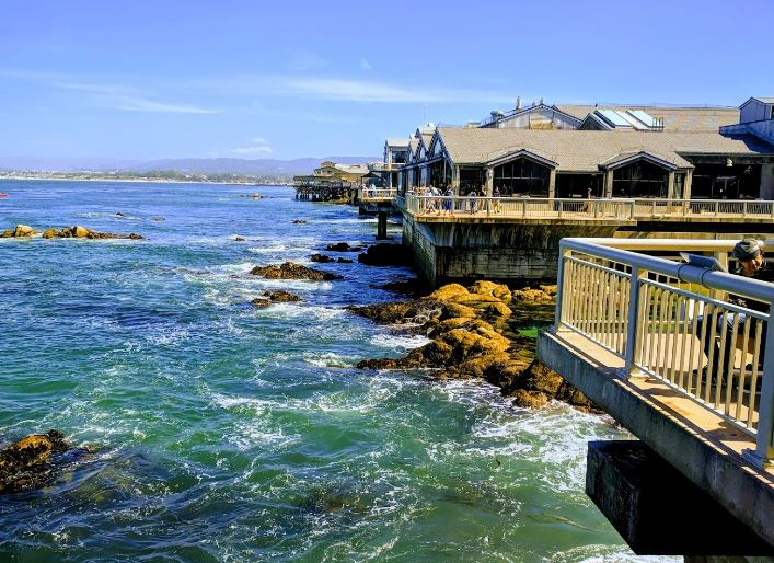 northern California tourist attractions