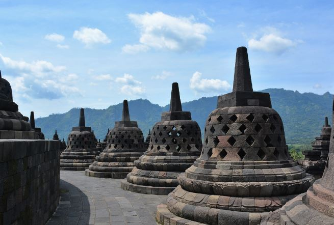 Indonesia city name list, best cities in Indonesia to visit