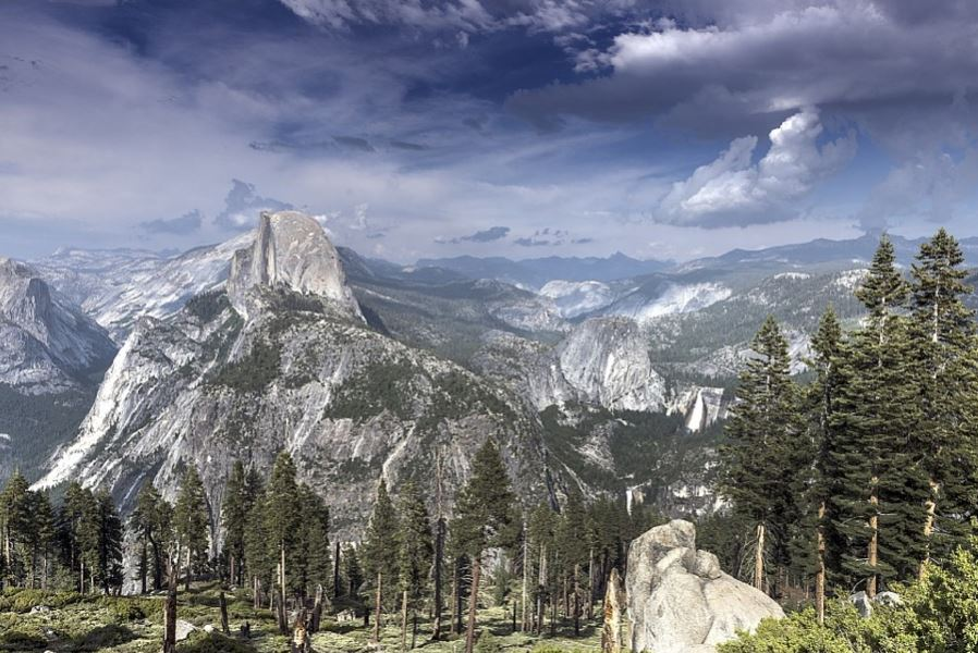 a mountain in California, famous mountains in California, best Mountains in California