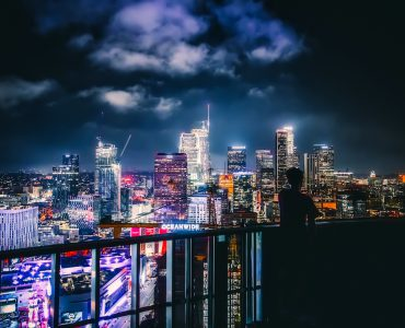 cool things to do in Los Angeles