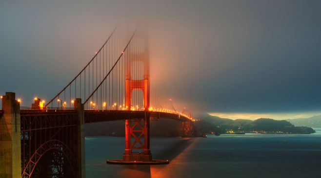 cities in northern California, northern California cities to visit