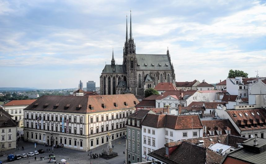 best cities to visit in Czech Republic, major cities in Czech Republic