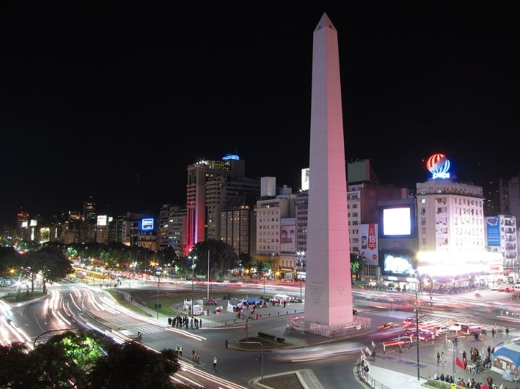 Argentina cities to visit, favorite city in Argentina, beautiful cities in Argentina