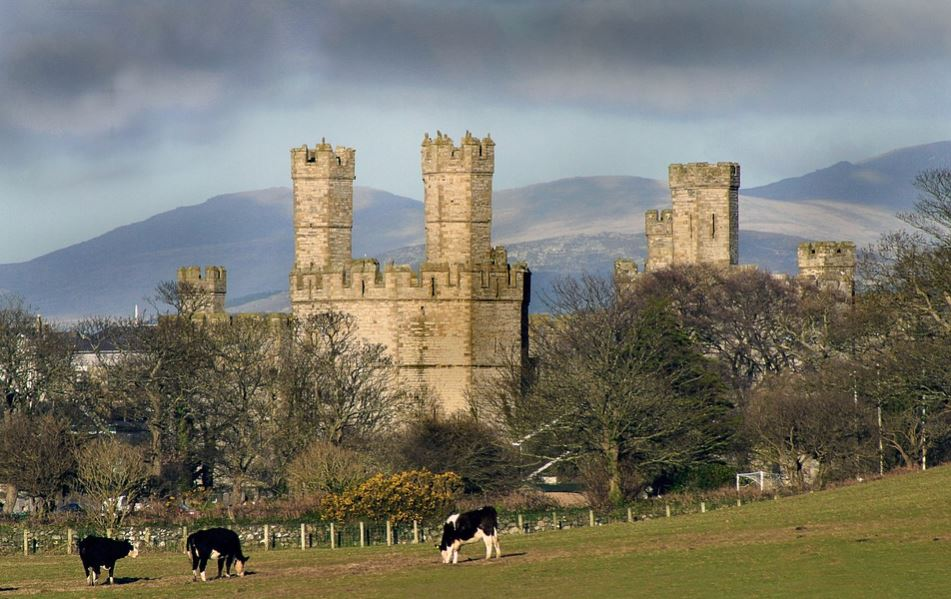 popular cities in Wales,  Wales city list, best cities in Wales to visit