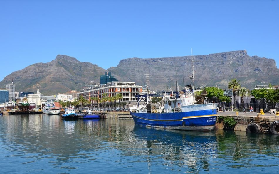 South African cities and towns, best cities in South Africa, top 10 cities in South Africa