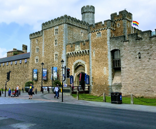 best cities in Wales, top 10 cities in Wales, cities to visit in Wales, famous cities in Wales, best towns to visit in Wales,