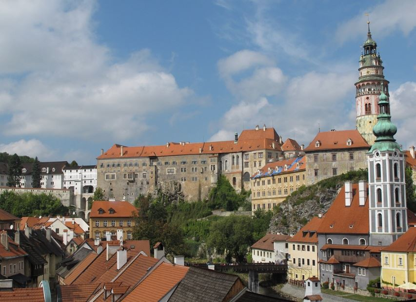 best cities in Czech Republic, top 10 cities in Czech Republic, cities to visit in Czech Republic