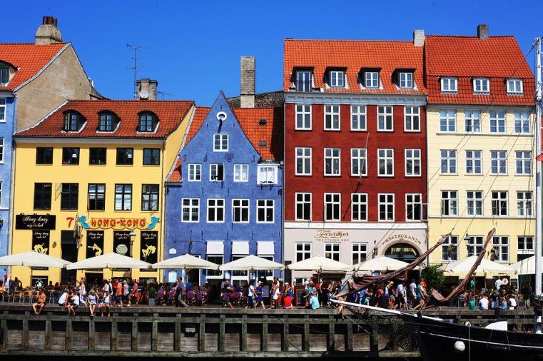 Denmark cities to visit, favorite city in Denmark, beautiful cities in Denmark