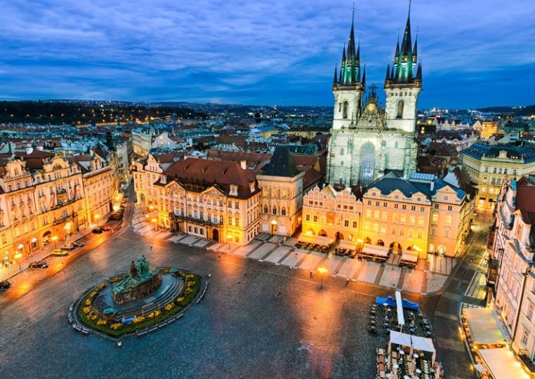 best cities in Czech Republic to visit, Czech Republic cities to visit