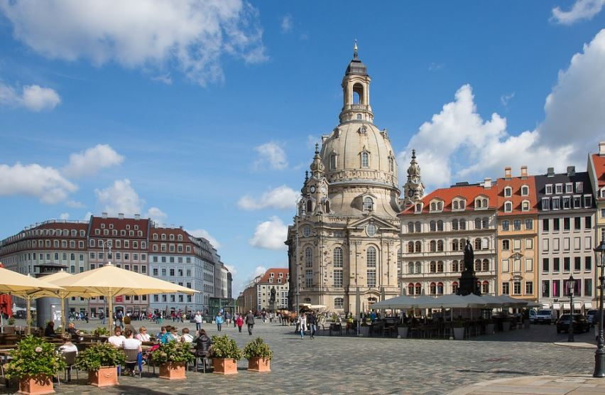 popular cities in Germany ,  Germany city list, best cities in Germany to visit