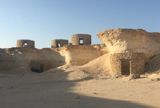important cities in Qatar, famous city in Qatar, city to visit in Qatar, famous towns of Qatar