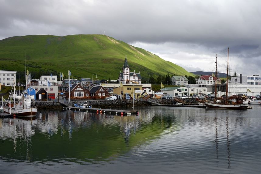 major cities in Iceland, popular cities in Iceland,  Iceland city list, best cities in Iceland to visit