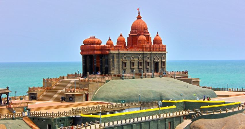 favorite city in India, beautiful cities in India