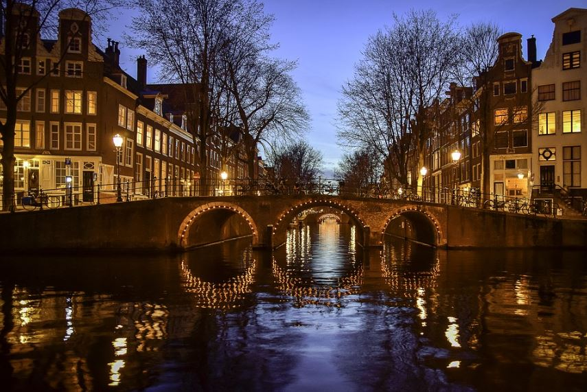 favorite city in Netherlands , beautiful cities in Netherlands