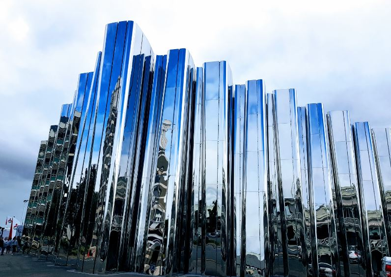 famous city in New Zealand
