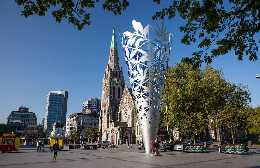 Best Cities Towns In New Zealand To Visit Major Cities In New Zealand