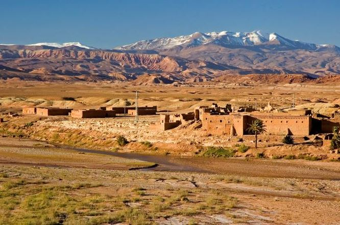 major cities in Morocco , popular cities in Morocco , Morocco city list