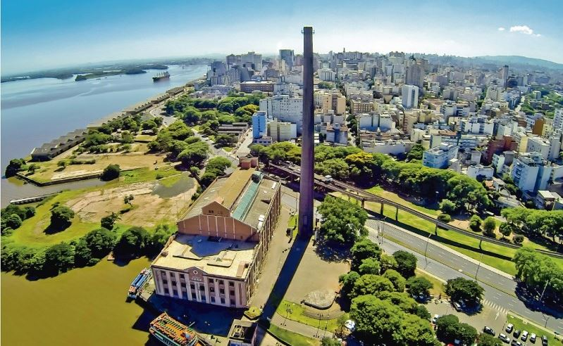 Brazil city list, best cities in Brazil to visit, Brazil cities to visit