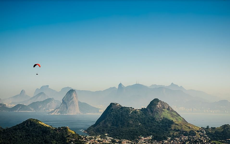 Brazil cities to visit, favorite city in Brazil, beautiful cities in Brazil