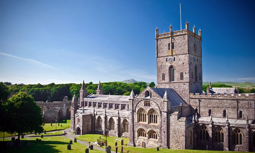 best cities in Wales to visit, Wales cities to visit, favorite city in Wales,