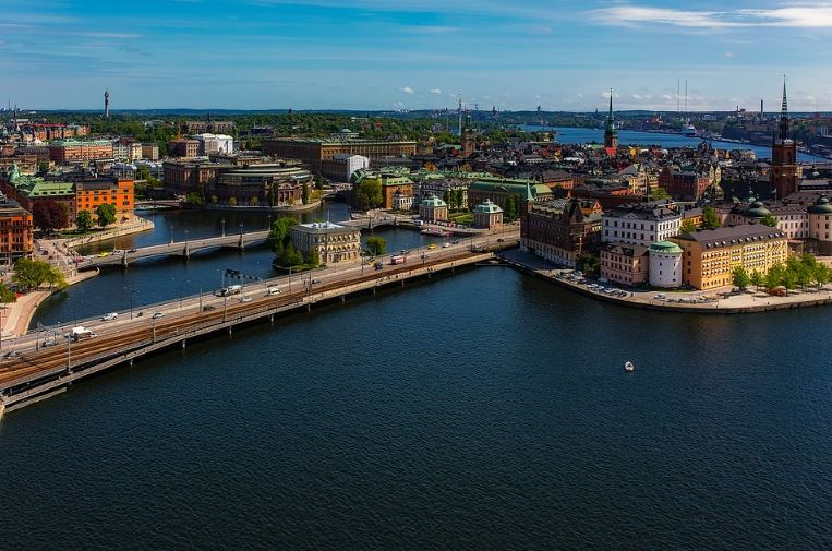 Sweden cities to visit, favorite city in Sweden, beautiful cities in Sweden