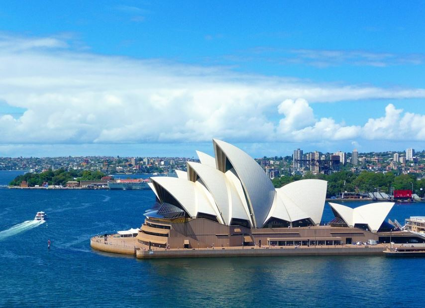 cities to visit in Australia, famous cities in Australia, best cities to visit in Australia