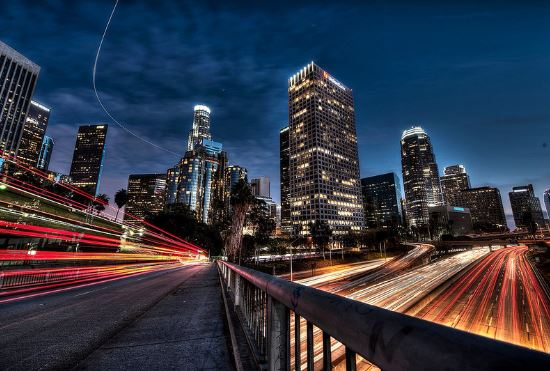 things to do in LA at night, things to do in Los Angeles at night