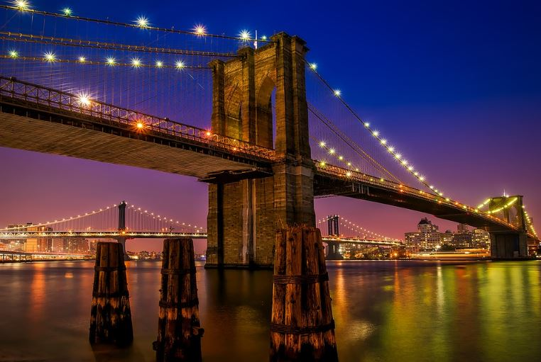 top attractions in New York, must-see attractions in New York, New York attractions list