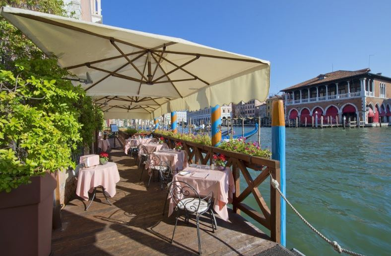 Venice hotels,famous hotels in Venice