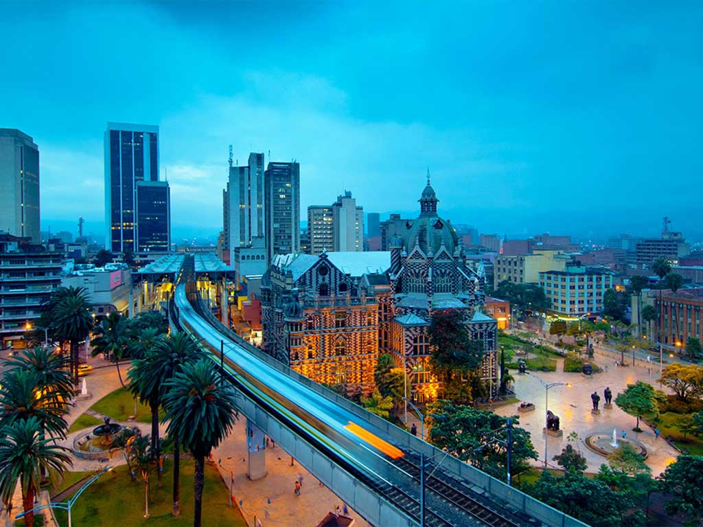 Colombia cities to visit, favorite city in Colombia, beautiful cities in Colombia