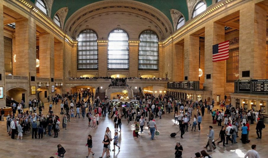 best monuments in New York, top monuments in New York, statues in New York