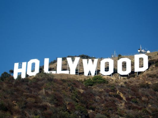 Hollywood facts