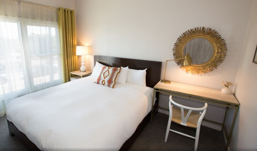 budget hotels in LA, best budget hotels in Los Angeles