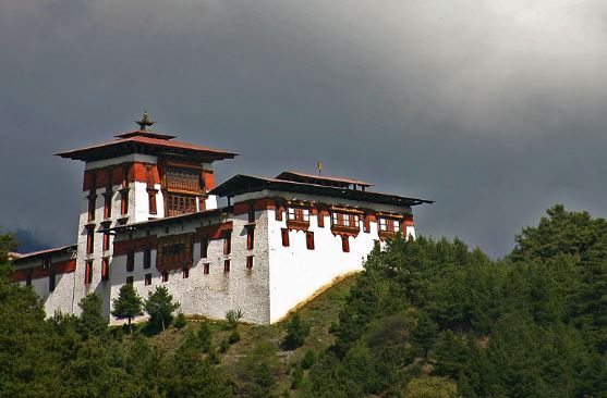 best cities in Bhutan, top 10 cities in Bhutan, cities to visit in Bhutan,  famous cities in Bhutan