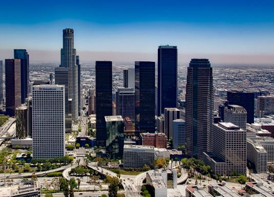 Los Angeles city-beginners guide to la