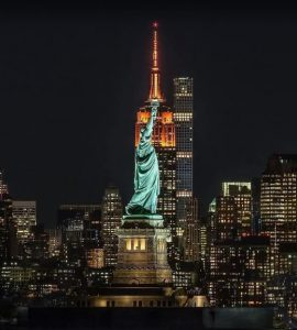beautiful places to visit in New York, most beautiful places in New York, top places in New York