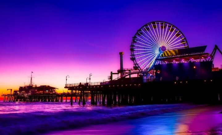 beginner's guide to Los Angeles, first time in LA