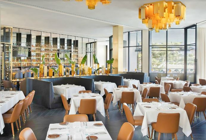 famous restaurants in Beverly Hills, Beverly Hills hotels
