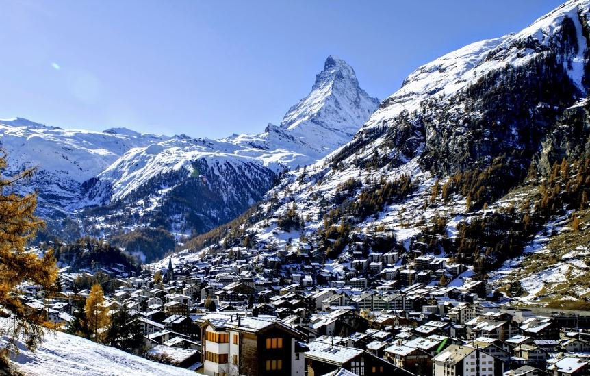 most beautiful places in Switzerland, top places in Switzerland, top 10 places in Switzerland,