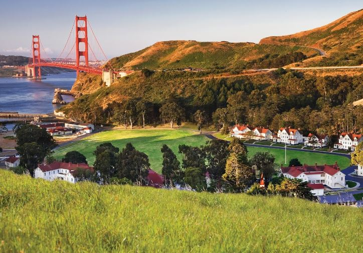 must things to do in San Francisco