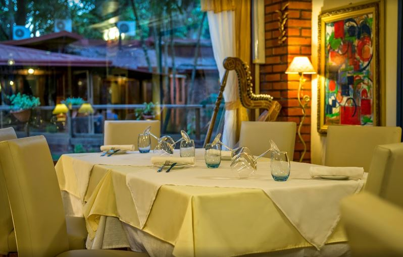 unique places to eat in Argentina, top 10 places to eat in Argentina