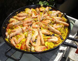 Eat Paella in Valencia, Spain, Things to do in Spain,