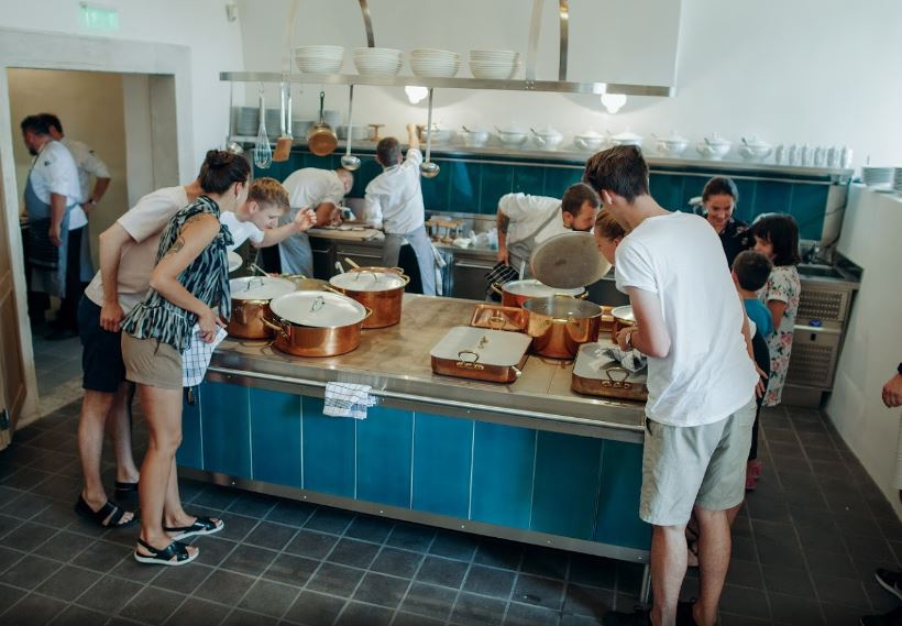 top places to eat in Prague, top 9 places to eat in Prague