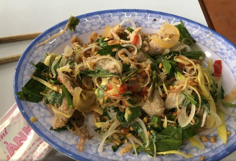 top 10 places to eat in Vietnam, top places to eat in Vietnam