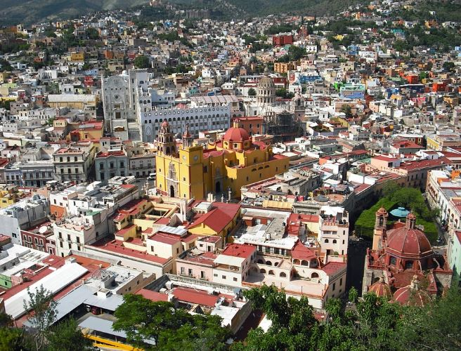 top places to eat in Mexico, top 10 places to eat in Mexico