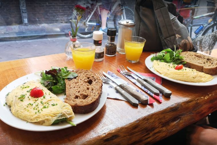 top 10 places to eat in Netherlands, top places to eat in Netherlands