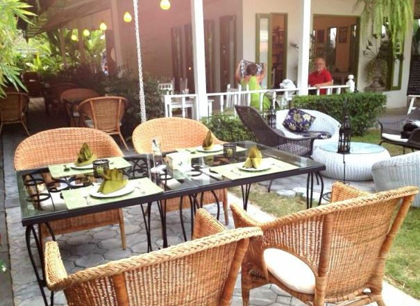 top places to eat in Thailand, top 10 places to eat in Thailand