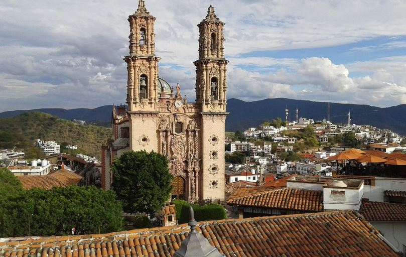 best cities in Mexico, top cities in Mexico, Mexico major cities