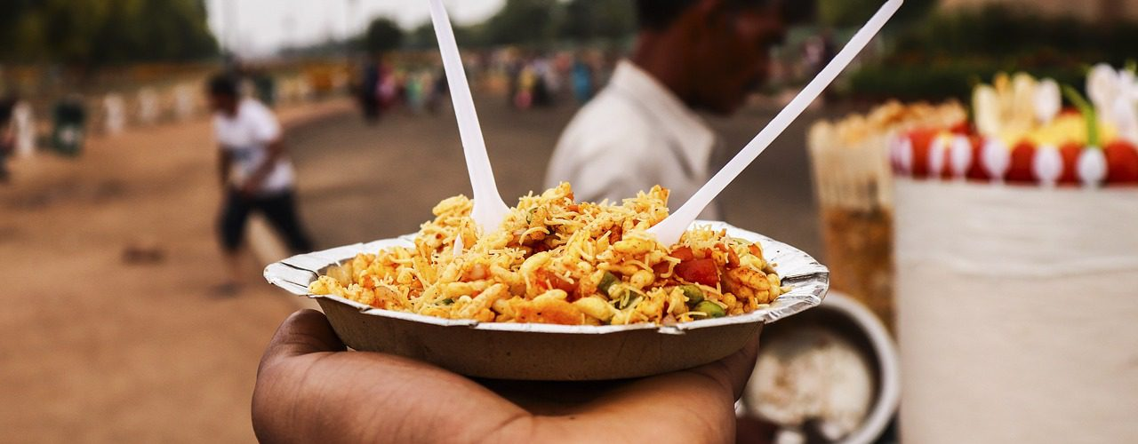 where to eat in India, unique places to eat in India