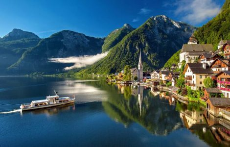 things to do in Austria, Austria activities
